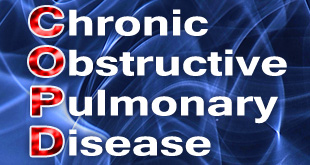 Chronic obstructive pulmonary disease, COPD