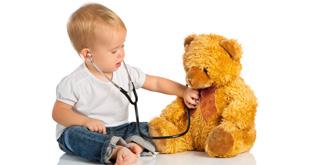 Клінічні випробування в педіатрії