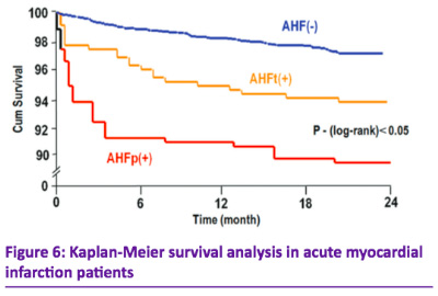 Prognostic importance of acute heart failure persistence in patients with ST-elevation myocardial infarction
